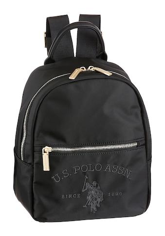 U.S. Polo Assn Cityrucksack »SPRINGFIELD« kaufen