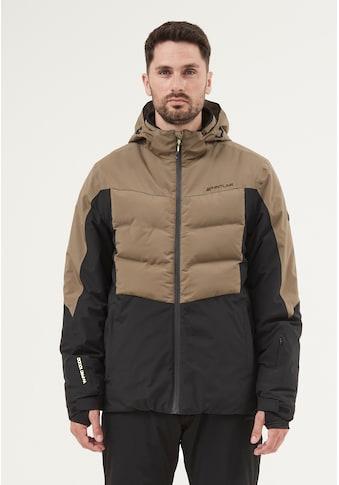 WHISTLER Skijacke »CARLO«, mit hochwertiger Skifahrer-Ausstattung kaufen