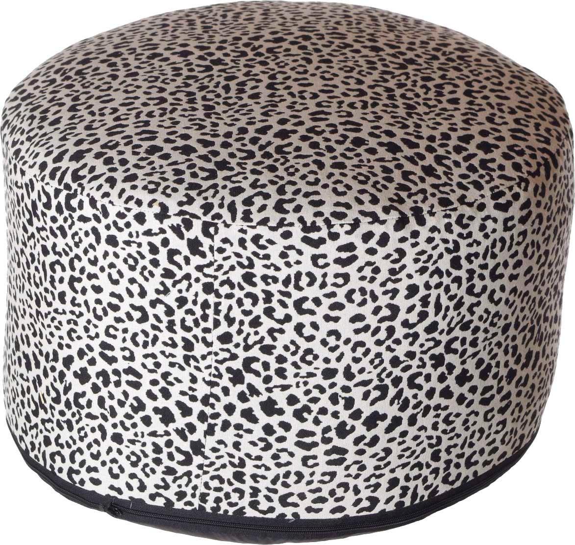 Home affaire Sitzkissen Gepard 50/34 cm