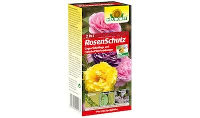 NEUDORFF Pflanzenschutz »2in1 RosenSchutz« kaufen