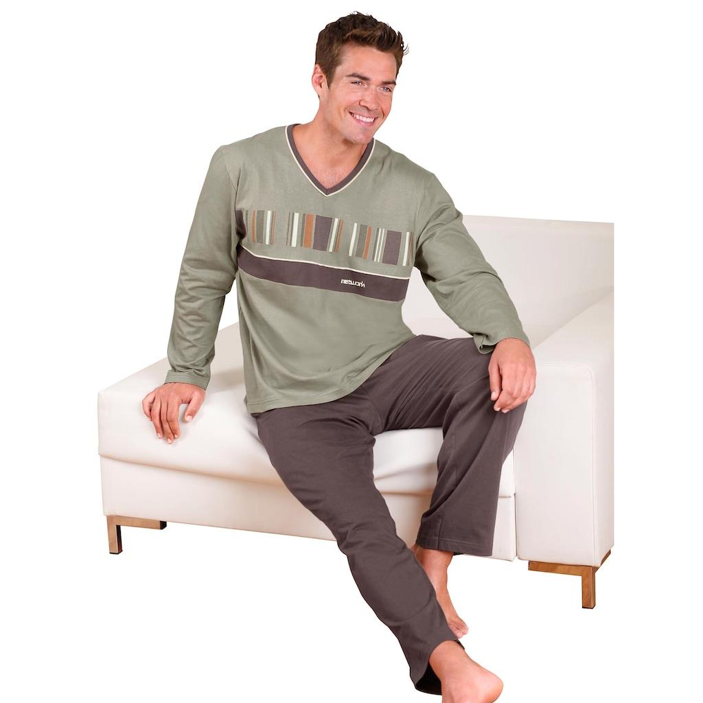 Top Ten Schlafanzug