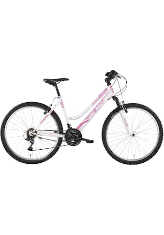 OLMO Mountainbike, 21 Gang, Shimano, TY-21 Schaltwerk, Kettenschaltung, (1 tlg.) kaufen