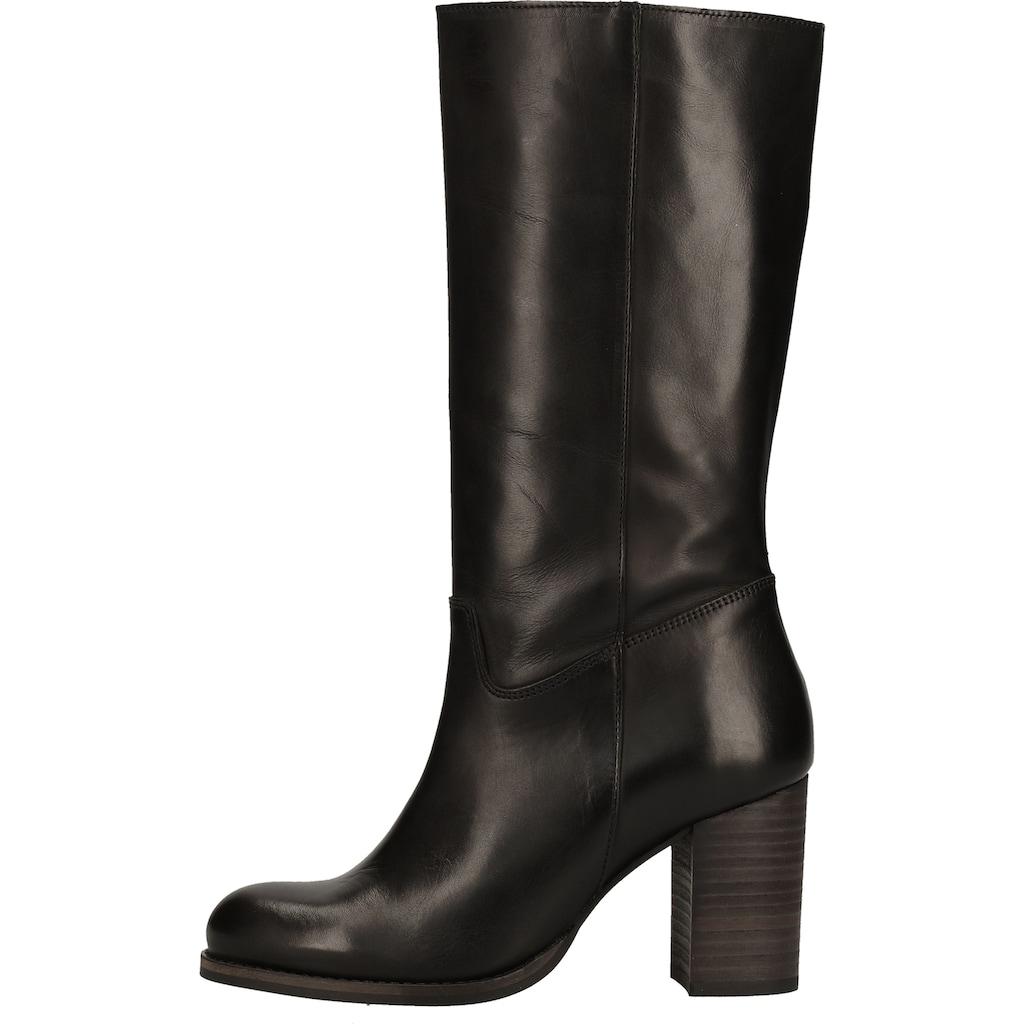Lazamani Stiefel »Leder«