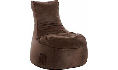 Sitting Point Sitzsack »Swing CUBA« kaufen
