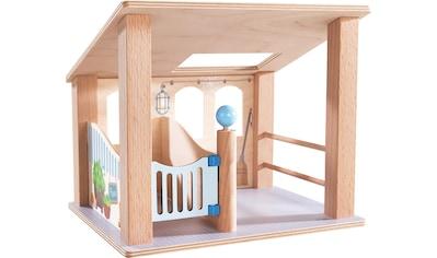 Haba Spielwelt »Little Friends - Pferdebox«, aus Holz kaufen