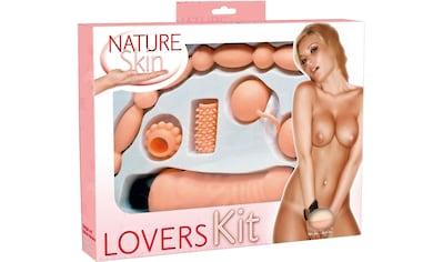 NATURE SKIN Erotik-Toy-Set »NS Lovers Kit«, (5 tlg.) kaufen