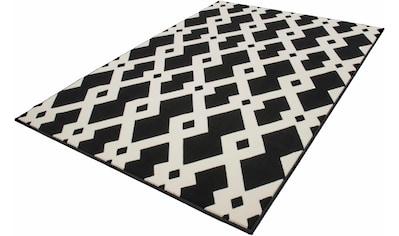 Teppich, »Now! 100«, Kayoom, rechteckig, Höhe 10 mm, maschinell gewebt kaufen