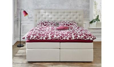 Betten 180x200 Online Kaufen Baur