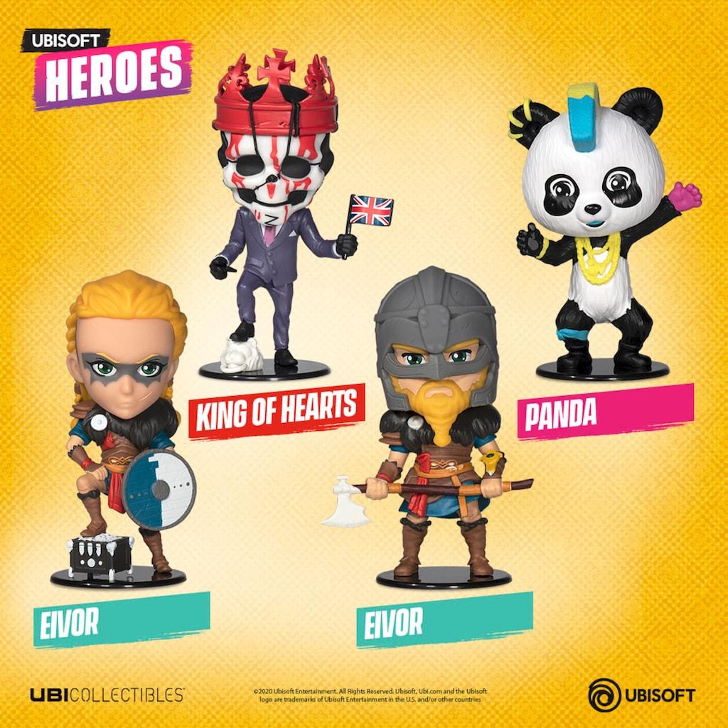 UBISOFT Spielfigur »Ubisoft Heroes - Just Dance Panda Figur«