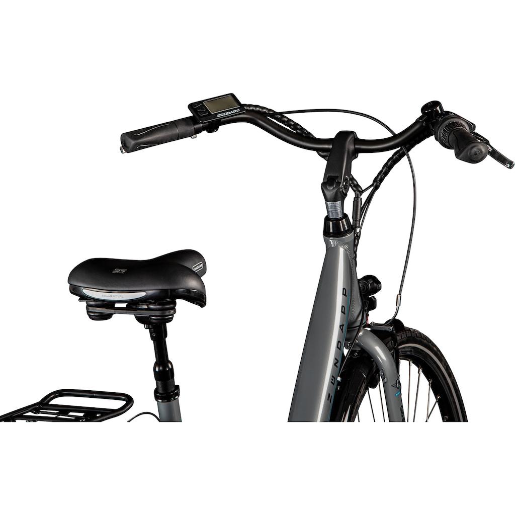 Zündapp E-Bike »Green 2.7«