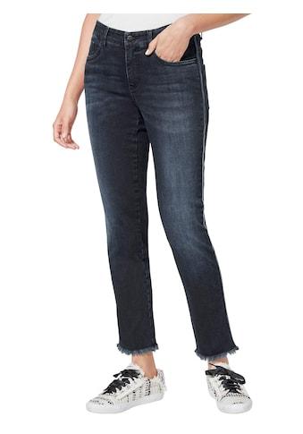 Creation L Jeans in modischer Waschung kaufen