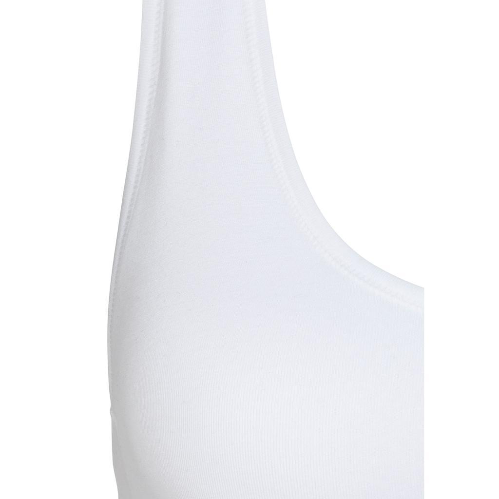 Levi's® Bustier, mit breitem Bündchen