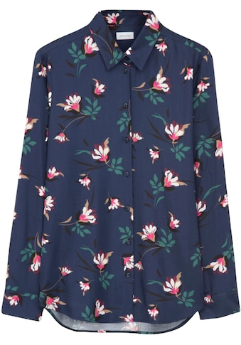seidensticker Hemdbluse, mit floralem Druck kaufen