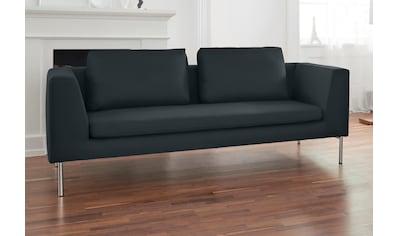 Alte Gerberei 2-Sitzer »Ellena«, inklusive Rückenkissen kaufen