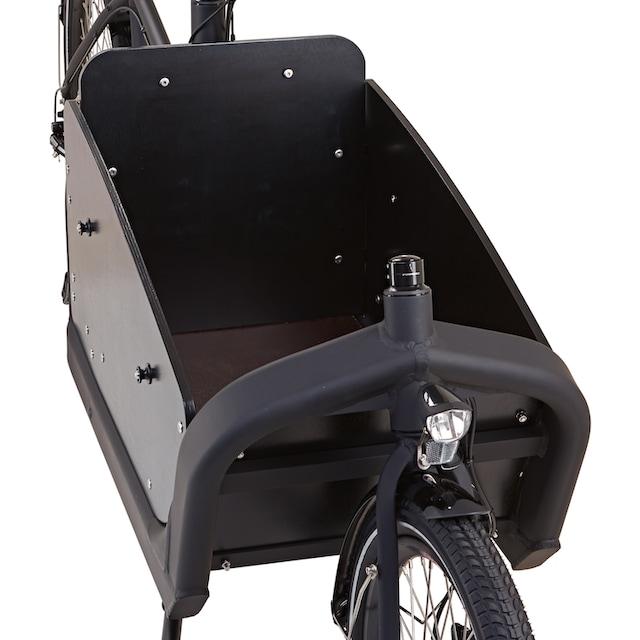 "Prophete E-Bike »CARGO E-Bike 20""/26""«, 8 Gang, Shimano, Shimano Acera, Mittelmotor 250 W   BAUR"