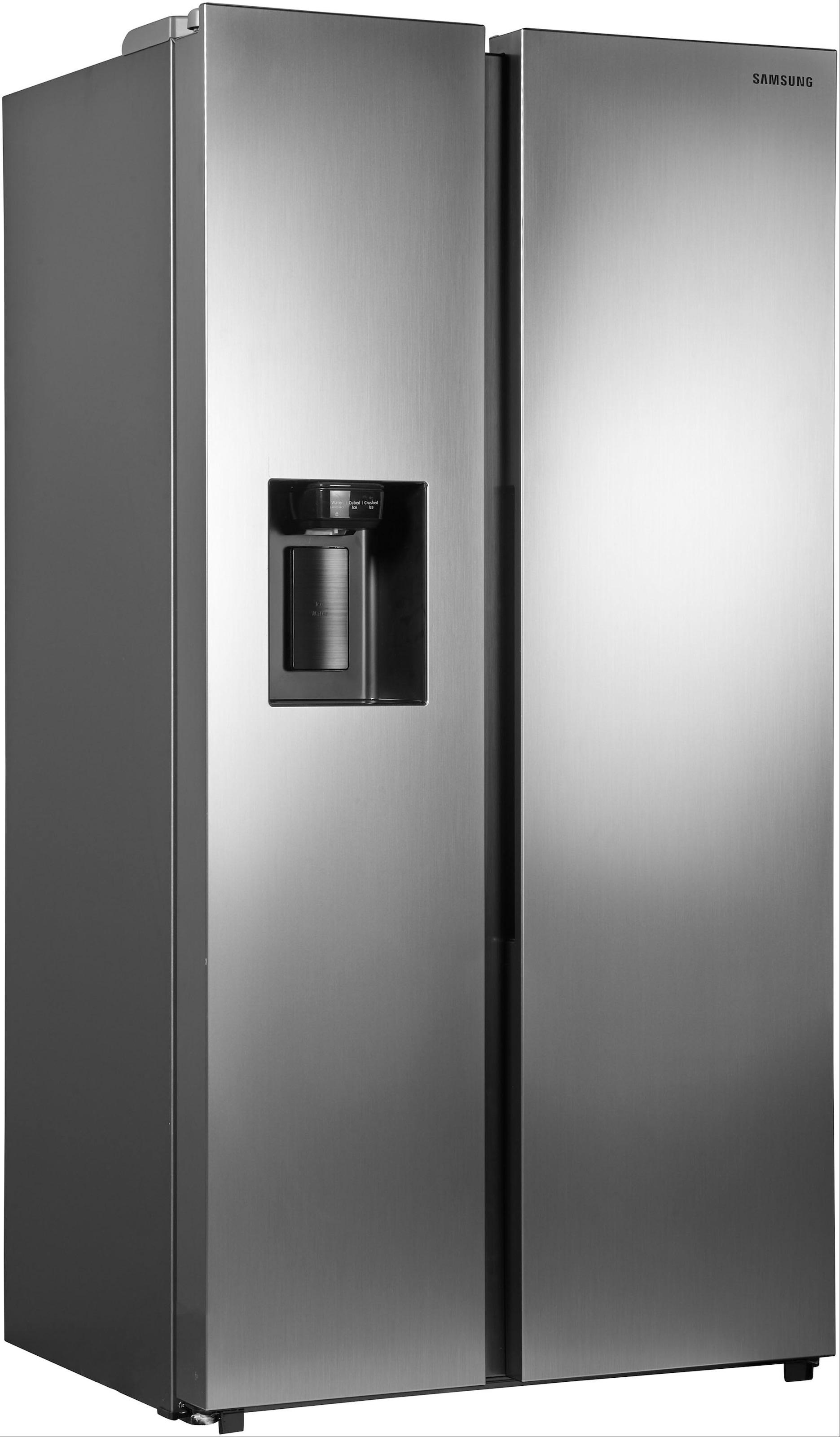 Side By Side Kühlschrank Breite 90 Cm : Side by side kühlschrank auf rechnung raten kaufen
