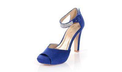 Alba Moda Sandalette mit Plateausohle kaufen