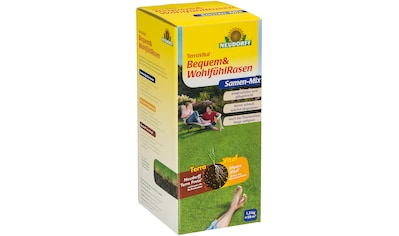 Neudorff Rasensamen »TerraVital Bequem&Wohlfühl« kaufen