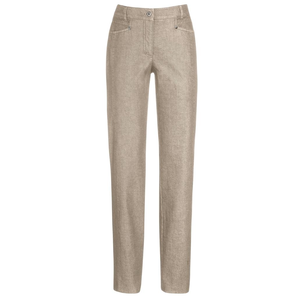 Cosma Gerade Jeans