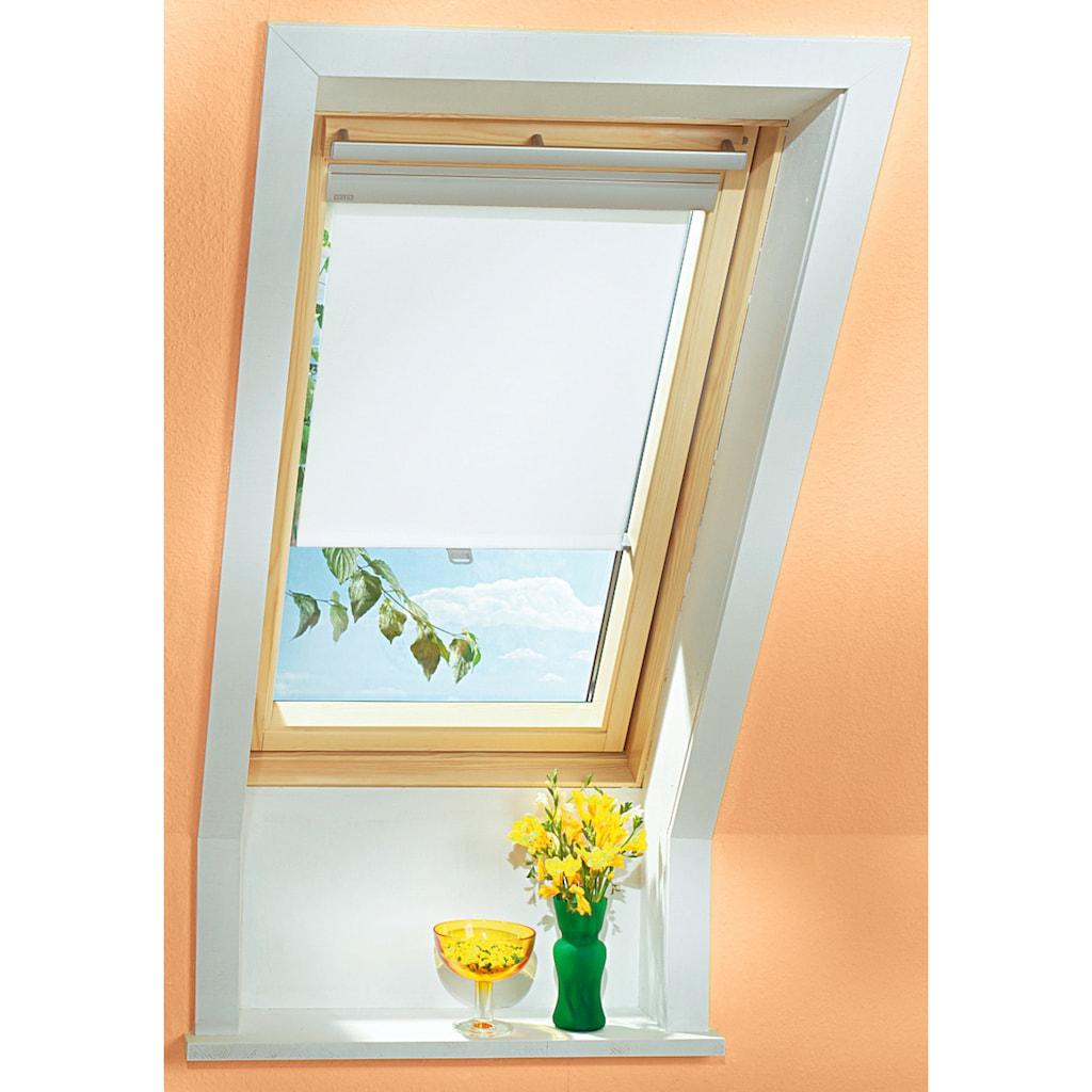 VELUX Dachfensterrollo, Lichtschutz