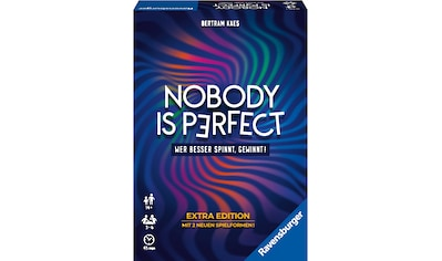 "Ravensburger Spiel, ""Nobody is Perfect Midi"" kaufen"