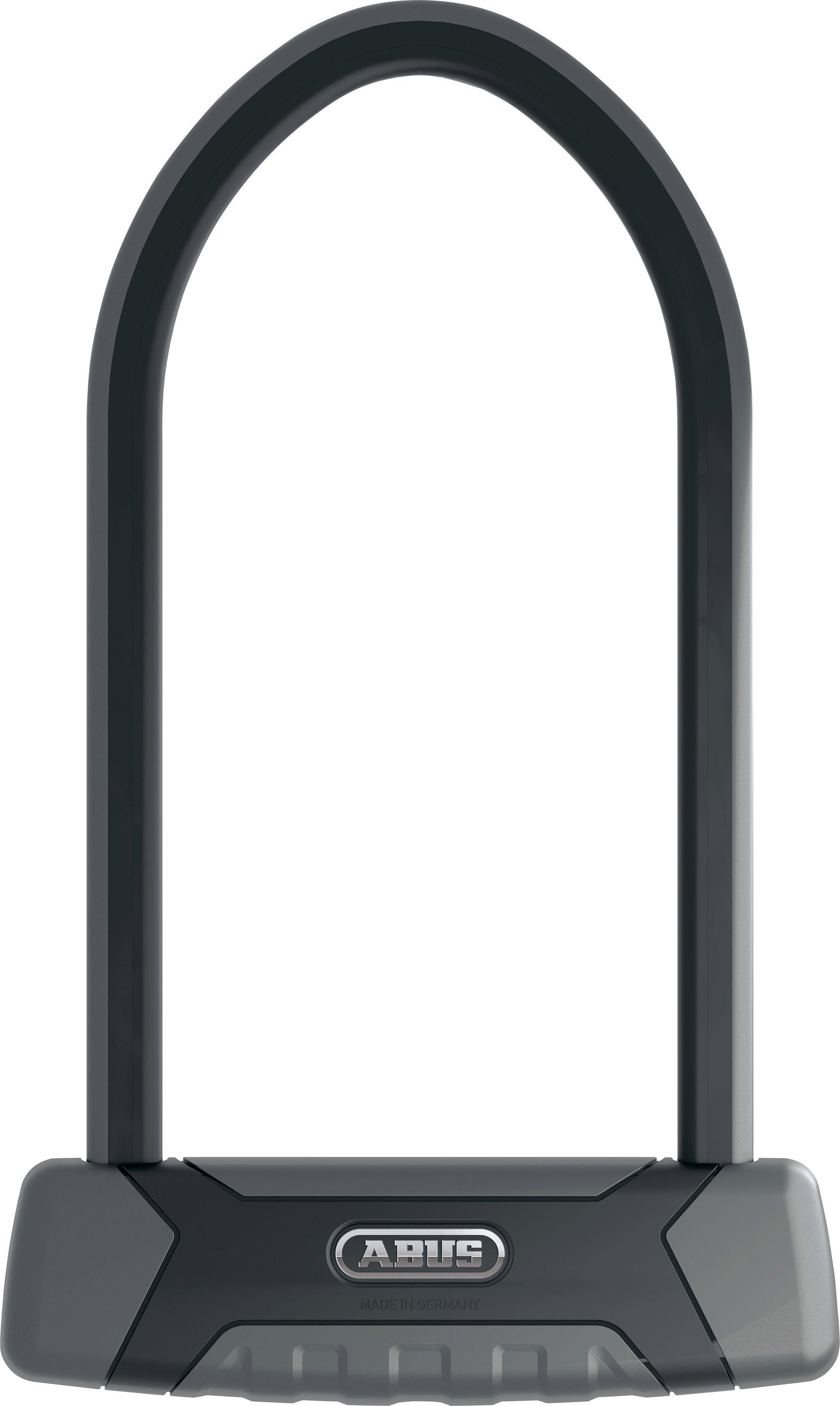 ABUS Bügelschloss 540/160HB230 (4-tlg mit Halterung) Technik & Freizeit/Sport & Freizeit/Fahrräder & Zubehör/Fahrradzubehör/Fahrradschlösser/Bügelschlösser