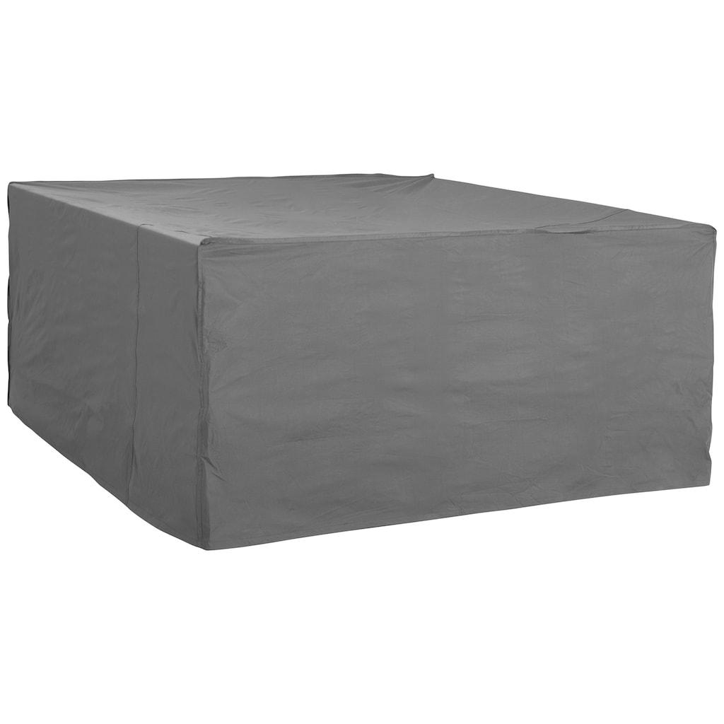 KONIFERA Gartenmöbel-Schutzhülle, LxBxH: 173x205x75 cm