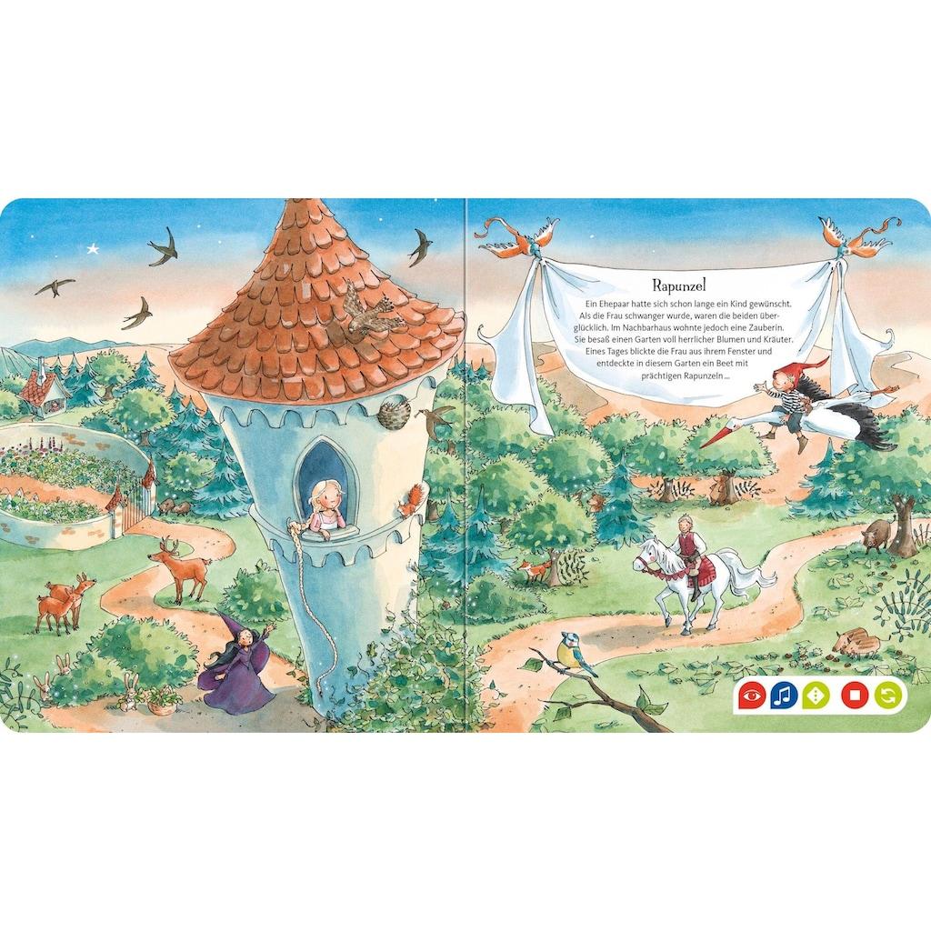 Ravensburger Buch »Meine schönsten Märchen«, Made in Europe