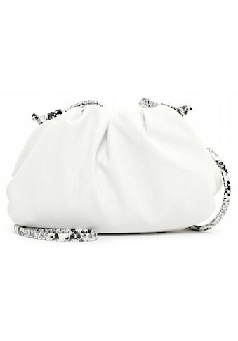 Tamaris Mini Bag »Bügeltasche Cynthia«, mit Details in Reptil Optik kaufen