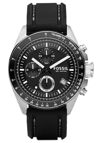 Fossil Chronograph »DECKER, CH2573« kaufen