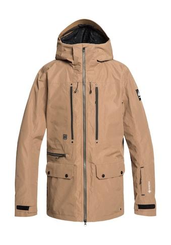 Quiksilver Snowboardjacke »Black Alder 2L GORE - TEX®« kaufen