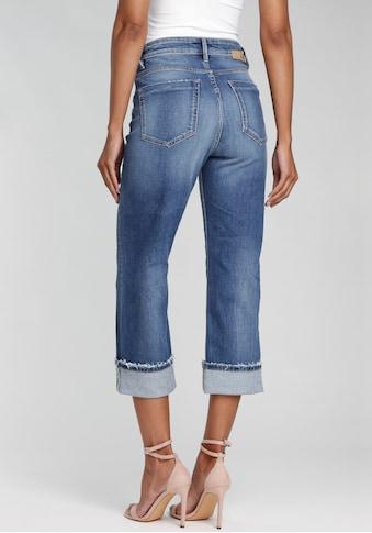 GANG Straight - Jeans »GLORIA - GA« kaufen