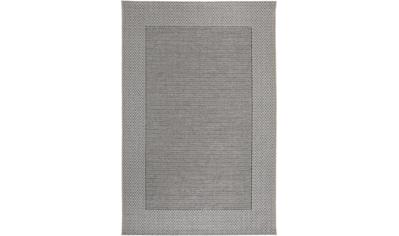 Teppich, »Clyde 1«, Andiamo, rechteckig, Höhe 5 mm, maschinell gewebt kaufen