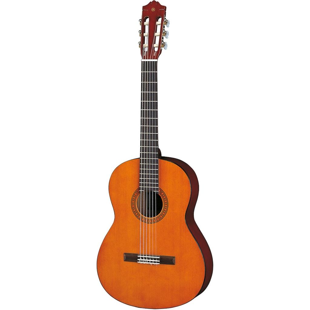 Yamaha Konzertgitarre »CGS102AII, natur«, 1/2, Schülermodell