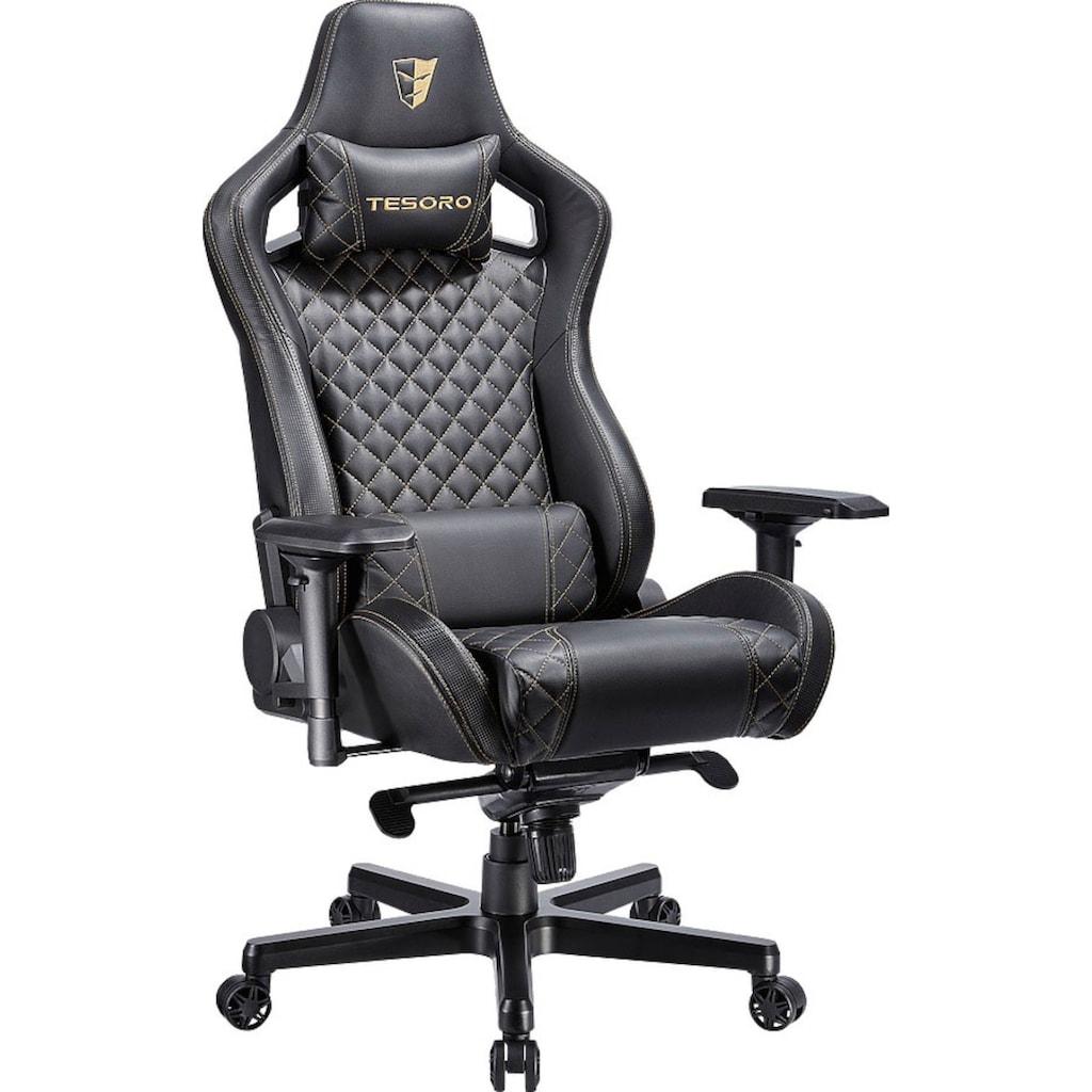 TESORO Gaming-Stuhl »F750 Zone X«