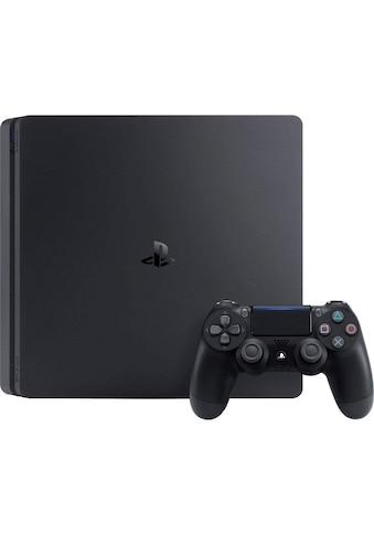 PlayStation 4 Konsolen-Set, 500 GB Ubisoft-Bundle kaufen