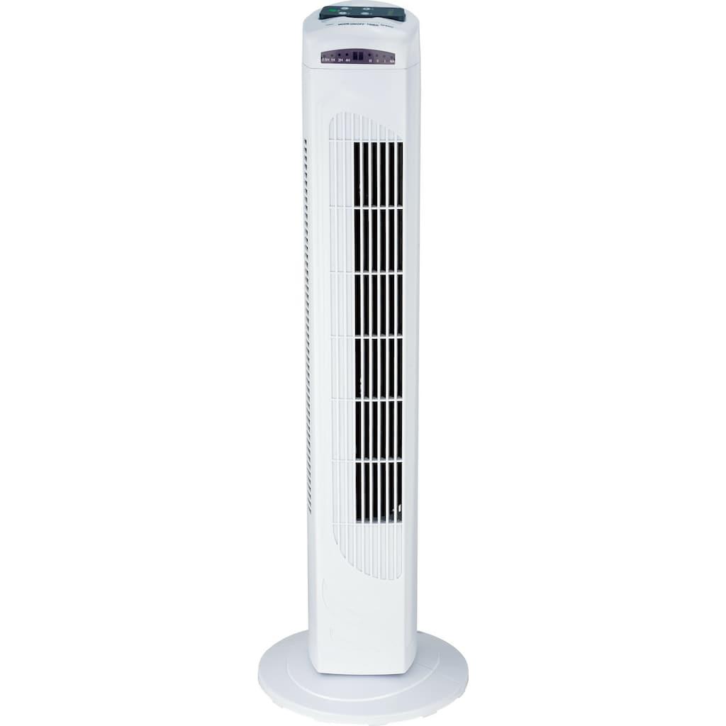 KLARBACH Turmventilator »VS 34568 we«