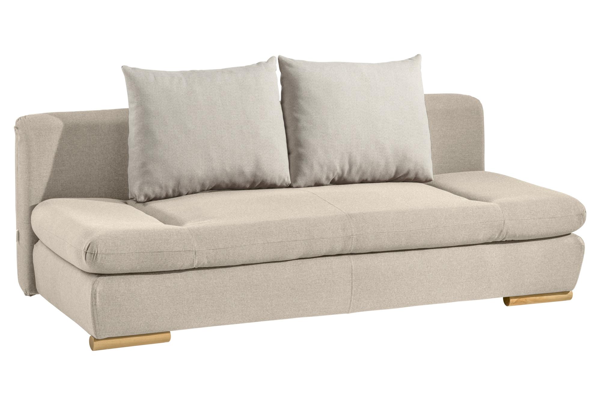 heine home Sofa mit Schlaffunktion