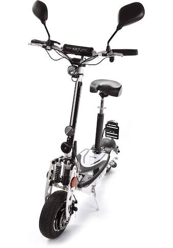 SXT Scooters E-Scooter »SXT 500 EEC - Facelift« kaufen