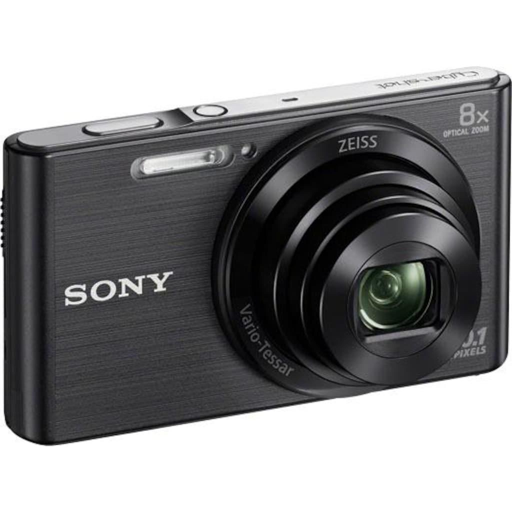 Sony Kompaktkamera »DSC-W830«, ZEISS Vario-Tessar