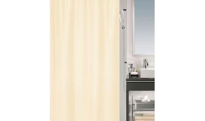 spirella Duschvorhang »Primo«, Breite 120 cm kaufen