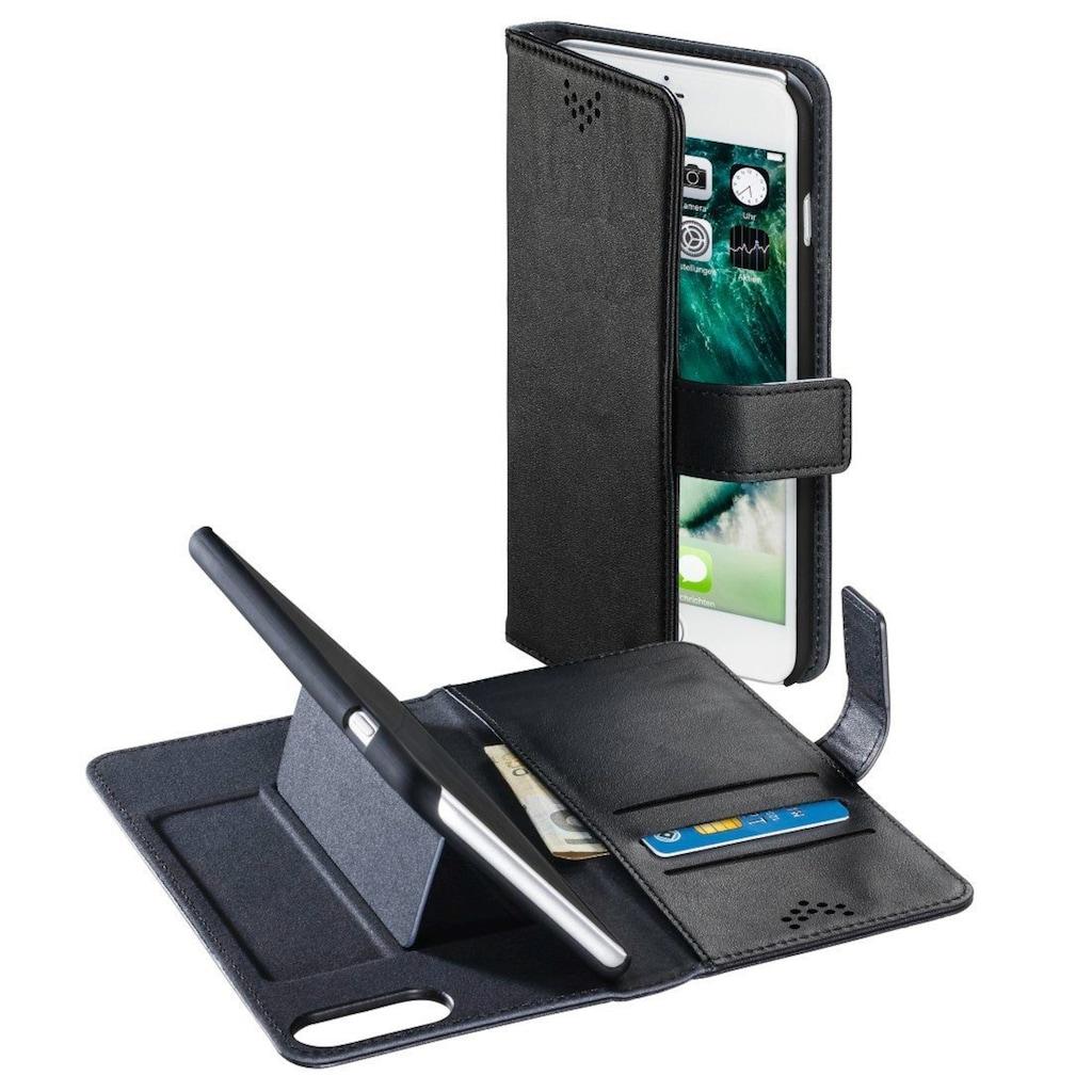 Hama Booklet Stand-Up für Apple iPhone 6 Plus/6s Plus/7 Plus