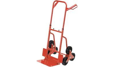 MEISTER Treppensackkarre 120 kg kaufen