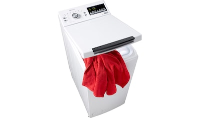 BAUKNECHT Waschmaschine Toplader WMT STYLE 722 ZEN kaufen