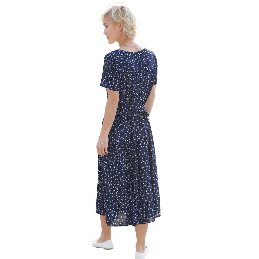 Classic Basics Sommerkleid »Kleid«