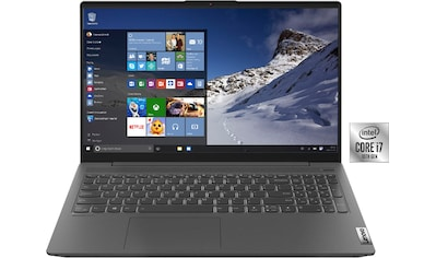 Lenovo IdeaPad 5 15IIL05 Notebook (39,6 cm / 15,6 Zoll, Intel,Core i7, 512 GB SSD) kaufen