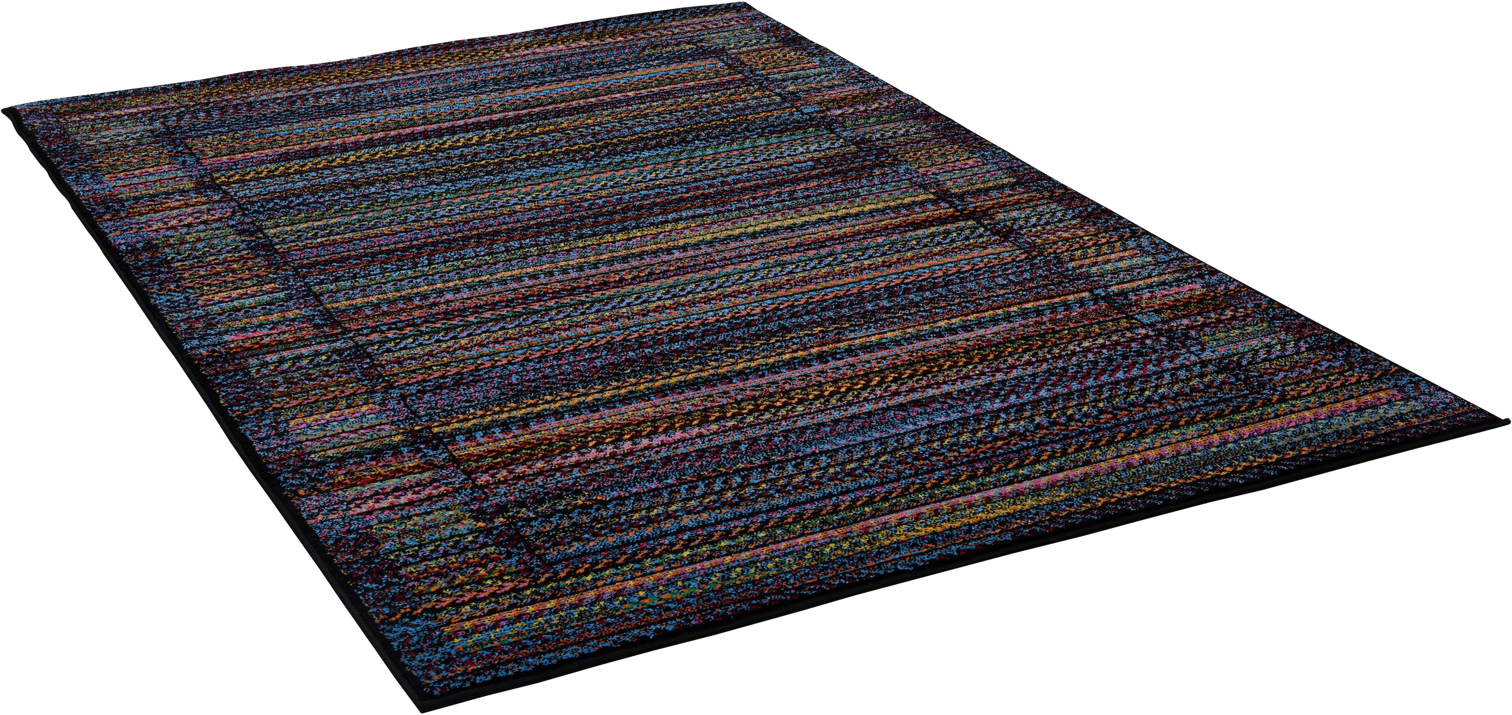 Teppich Monia 27 Gino Falcone rechteckig Höhe 11 mm maschinell gewebt