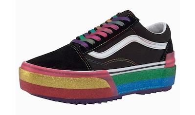 Vans Sneaker »Old Skool Stacked« kaufen