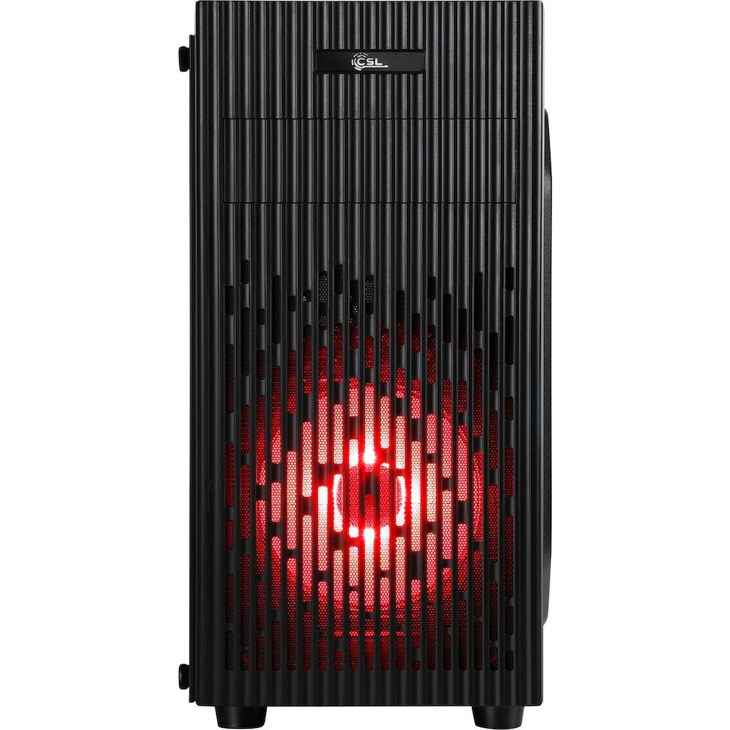 CSL Gaming-PC »Sprint V8180 Windows 10«