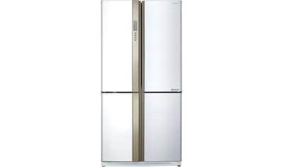 Sharp Multi Door »SJ-EX820F2« kaufen
